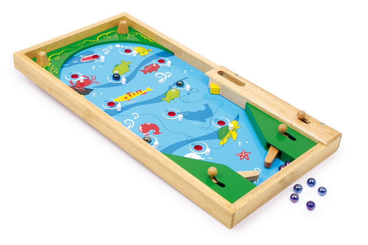 Spiel Flipper